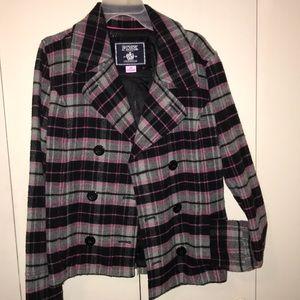Vintage Pink (Victoria Secret)Winter Jacket